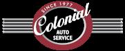Colonial Auto Service 631 Main Street East Longmeadow MA