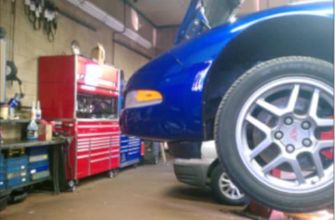 Colonial Auto Service Your Upfront & Honest Mechanics