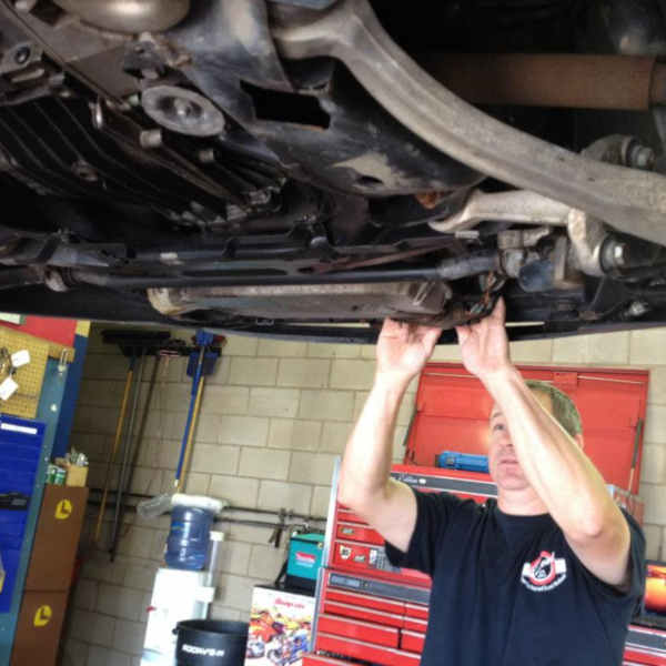 State emissions repair Used vehicle inspection